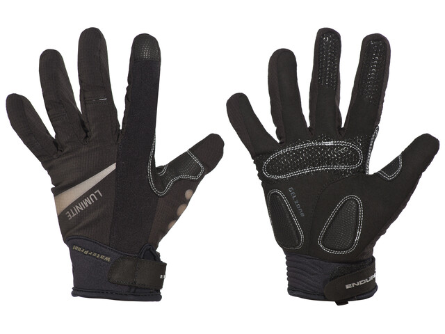 Endura Luminite Handskar svart